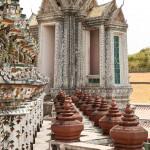 Bangkok, Royal Palace