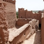 Ait-Benhaddou