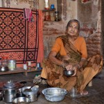 India - Rajasthan - Shekhawati - Nawalgarth